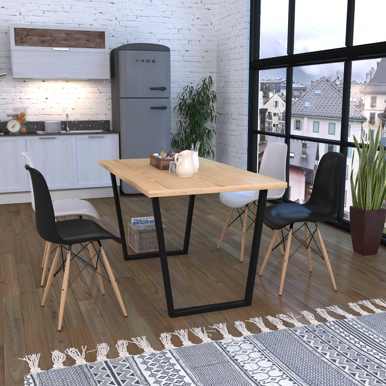 Опора для стола Трапеция Loft Design