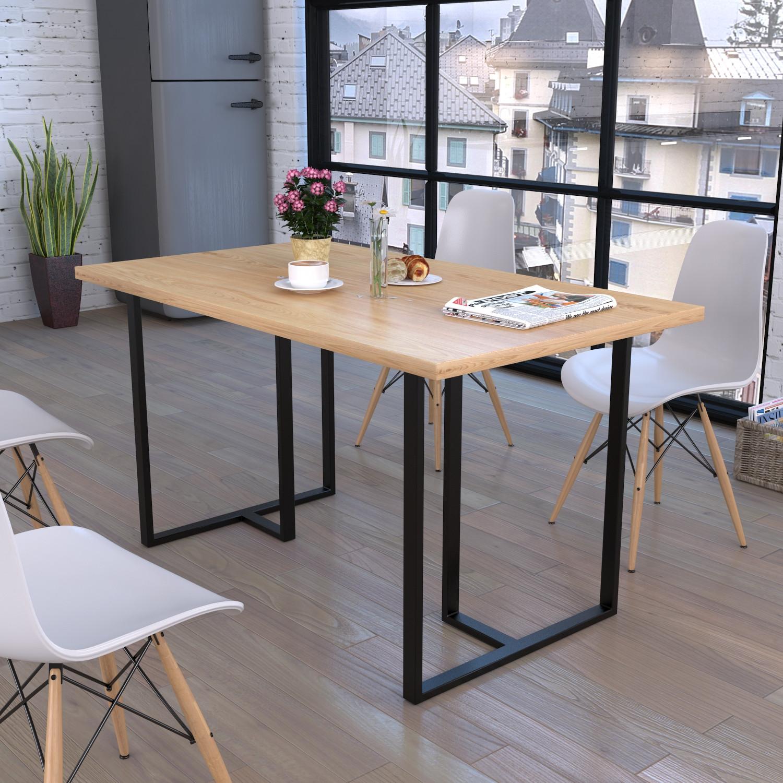 Опора для стола Тетра Loft Design