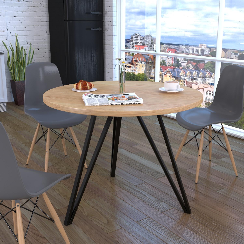 Опора для стола Лима Loft Design