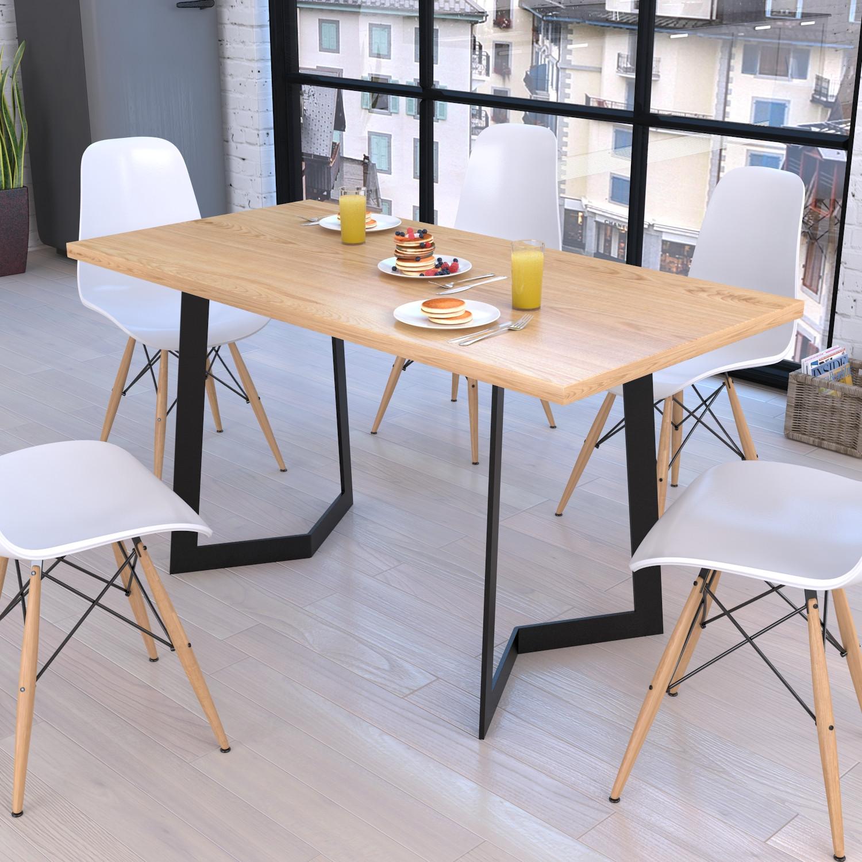 Опора для стола Сигма Loft Design