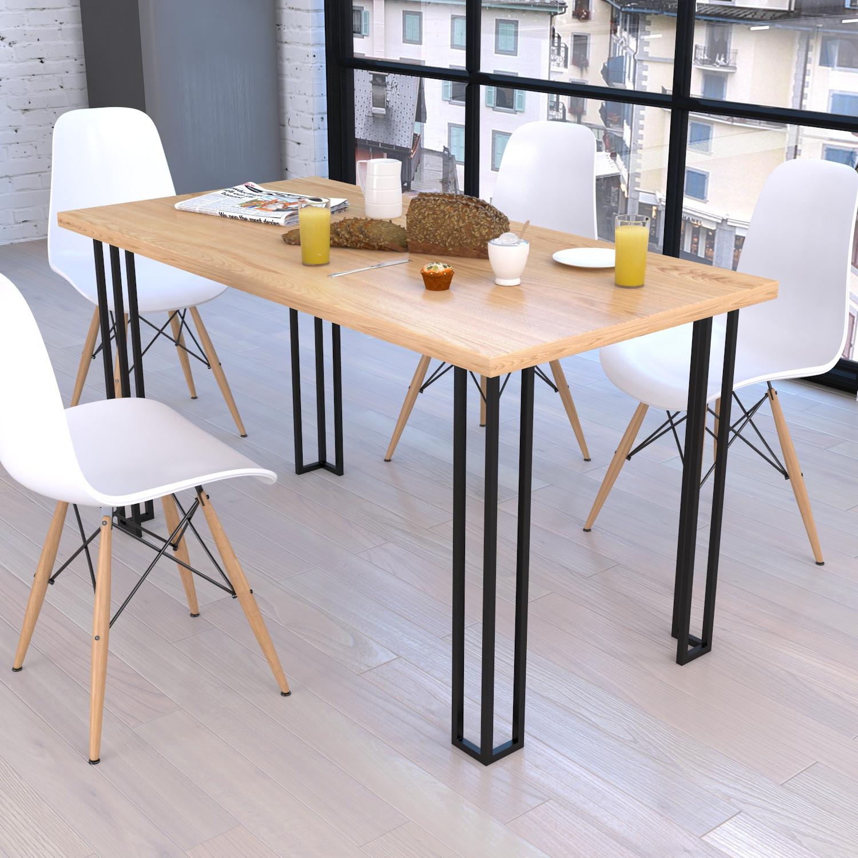 Опора для стола Сквер Loft Design